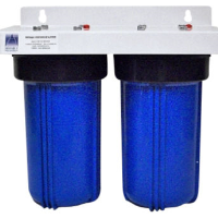 UK Stockist Of  Whole House Water Filtration System