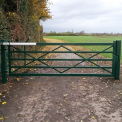 Installers Of Automatic Gates In Hertfordshire