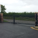 Installers Of Commercial Fencing