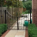 Installers Of Electric Residential Metal Gates
