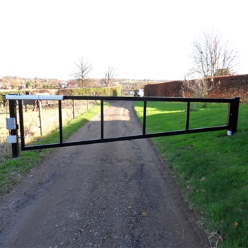Installers Of Automatic Farm Gates