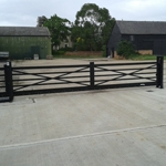 Installers Of Automatic Equestrian Gates
