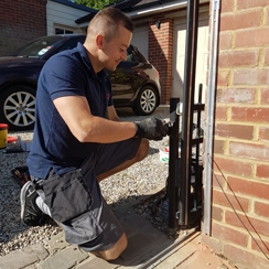 Callouts Repairs Of Electric Gates