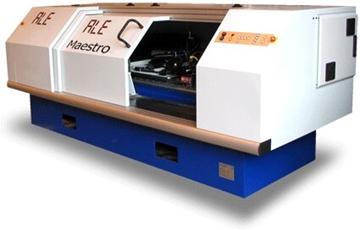 Manufacturer Of Machines For Engraving Metals
