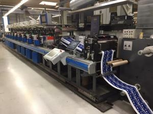 Distributor Of Used Label Presses