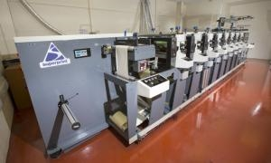 Distributor Of Reconditioned Flexo Label Presses