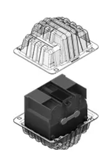 Box Inserts For Retail Product Packaging