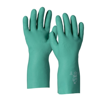 Tychem NT470 Unlined Light Nitrile Glove