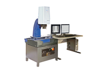 Compact 3D Coordinate Measuring Machine