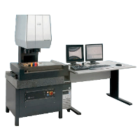 Small Video Coordinate Measuring Machines