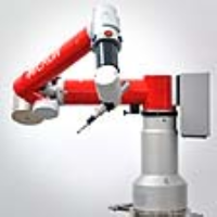 High Precision Measurement Arm