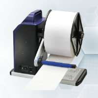 Specialist Supplier Of Godex T10 label Rewinder Accessories For Barcode Readers