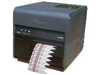 Specialist Supplier Of SCL-4000P SwiftColor Colour Label Printer