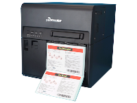 Specialist Supplier Of SCL-8000P SwiftColor Colour Label Printer
