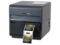 Specialist Supplier Of SCL4000-D SwiftColor Colour Label Printer