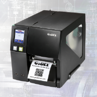Supplier Of Godex ZX-1300i industrial label printers For High volume and harsh environment