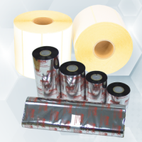 Supplier Of Martek High-Quality Quick Delivery Labels And Thermal Transfer Ribbons