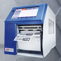 """Suppliers Of Valentin Vario-III series High-specification 4"""" printers"""