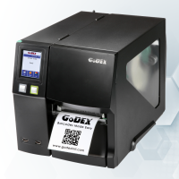 Supplier Of GoDEX ZX1000i series