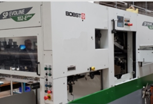 Suppliers Of Used Converting Machines
