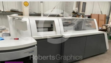 Supplier Of Used Perfect Binders Machines