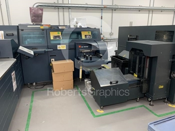 Supplier Of Used 2014 BOURG BB 3002 PUR C WITH CHALLENGE CMT 330 TRIMMER