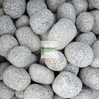 100-170mm Silver Speckled Cobbles