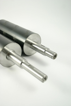 Manufacturers Of Ceramic Coated Damping Rollers