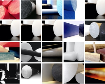 UK Suppliers Of Engineering Plastic Sheets