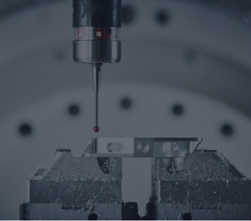 Manufacture Of Complex Components At Competitive Prices