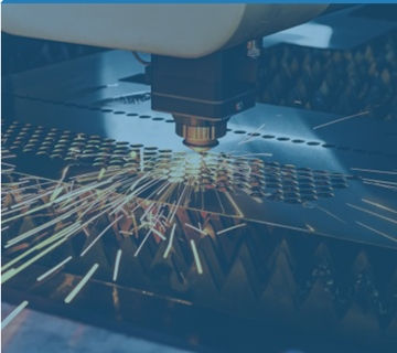 Subcontract Laser Cutting Service In Aylesbury