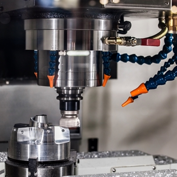 CNC Milling Service In Somerset