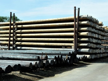 Suppliers Of New Telegraph Poles