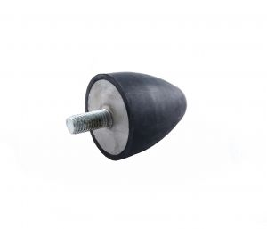 Conical Buffers For Vehicle Suspensions