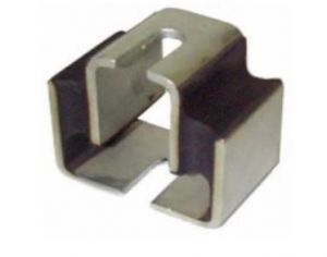Double Shear Mountings For Compressors