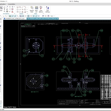 UK Specialists In Tooling Design Services