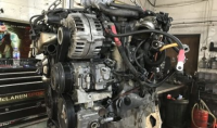Engine And Transmission Repairs In Hampshire