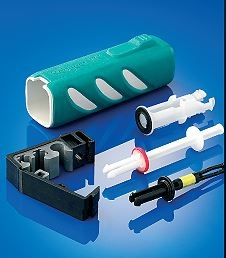 Producers of single cavity plastic injection mould tools medical market