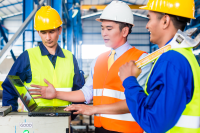 In Depth Racking Inspection Training In Bedfordshire