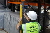 In Depth Racking Inspection Training In Hampshire