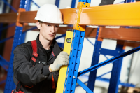 In Depth Racking Inspection Training In Cheshire