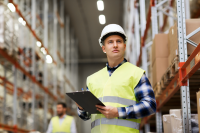 In Depth Racking Inspection Training In Derbyshire
