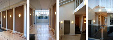 Professional Building Refurbishment for Offices