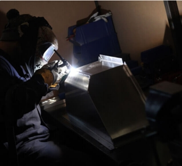 Metal Cutting Services Andover