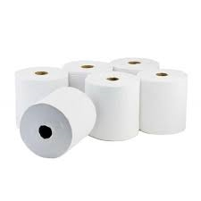 2ply Centre Feed Paper Rolls