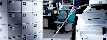 Contract Cleaning Services Salisbury