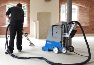 Carpet Hoovering Services Andover