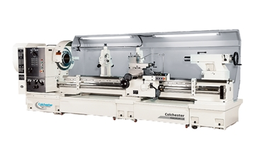 2000 mm Manual Lathes