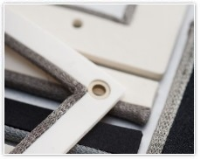 Environmental Seal and Knitted Wire Mesh Combinations