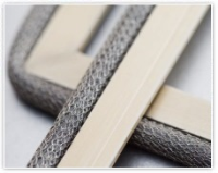 Wire Mesh with Aluminium Frame